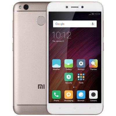 Xiaomi Redmi 4XXiaomi Redmi 4X 4G Smartphone