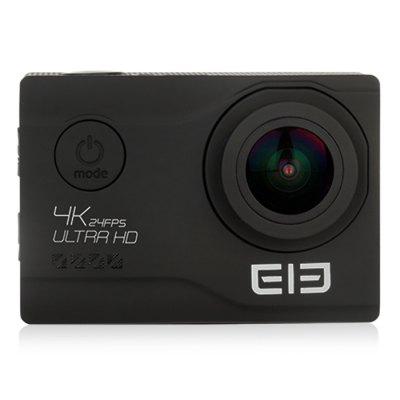 Explorer Elite ElephoneElephone EleCam Explorer Elite 4K Action Camera