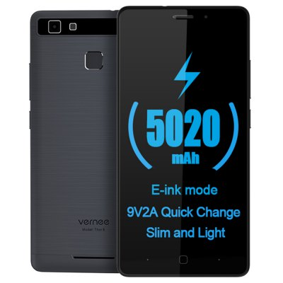 Vernee Thor EVernee Thor E 4G Smartphone