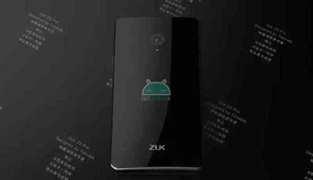 Zuk Z3 Max
