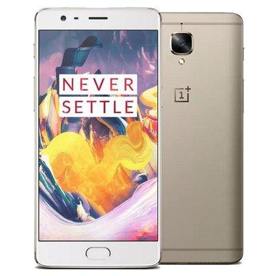 OnePlus 3TOnePlus 3T Global Version 4G Phablet