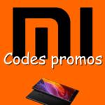 Codes promos Xiaomi et ventes flash du 16 Août