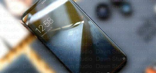 Xiaomi Mi Mix 2 à la une