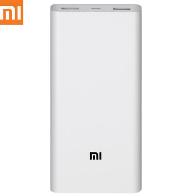Original Xiaomi Power Bank 2