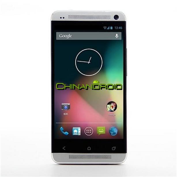 HTC One clone HDC One