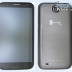 THL W9 Full HD 5.7 MT6589 Quad-core
