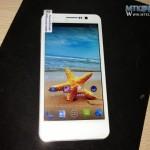 Xiaocai G6 blanc en vente dans quelques jours