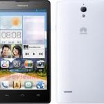 Huawei G700 5 pouces IPS HD MT6589 1.2Ghz 2Go Ram 8Go Rom