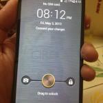 Huawei P6 4.7 pouces 720p Quad-core le 18 Juin