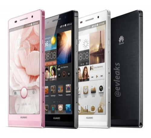 HuaweiP6couleurs1