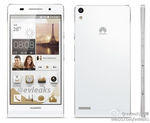 HuaweiP6couleurs2