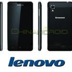 Lenovo P780 4000mAh 5 pouces HD MT6589