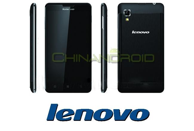 LenovoP7804000mAh