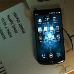 Meizu MX3 concept Exynos 5 Octa