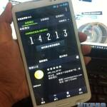 Firefly V65 MT6589T 6.45 pouces Full HD Score AnTuTu