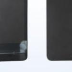 Gionee E6 5 pouces Full HD MT6589T