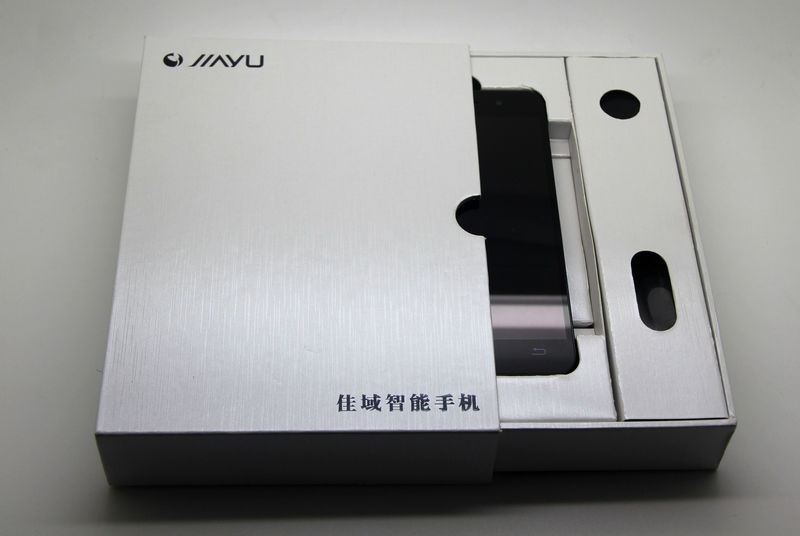 Jiayu G4 Turbo