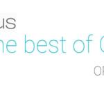 Oppo Find 5 Google Edition façon Nexus 4