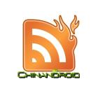 Suivez l'actualité Chinandroid sur votre smartphone Android avec RssDemon
