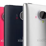 Xiaocai X9 4.5 pouces HD MT6589 Quad-core