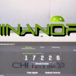 Chuwi V88 Pad Mini Quad-core RK3188 2Go Ram