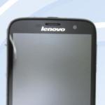 Lenovo A850 5.5 pouces Quad-core Nvidia Tegra 3