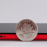 Oppo Find 5 Red Limited Edition au prix de 375 euro