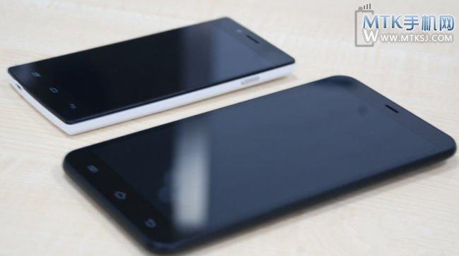 iOcean X8 MT6589T 6.44 pouces Full HD