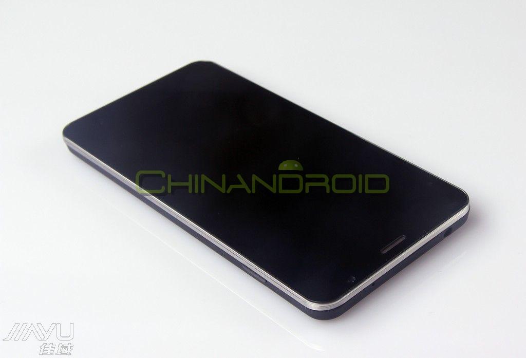 Jiayu S1 Snapdragon 600