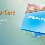 Xiaocai MT6592 8-core: sortie prévu fin 2013