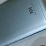 Xiaomi Mi-3: les premières (vraies) photos