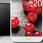 LG G Pro Lite 5.5 pouces Dual-sim MediaTek