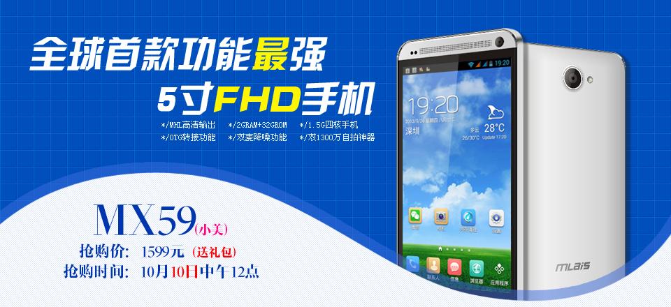 Clone HTC One