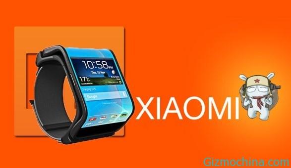 Montre connectée Xiaomi