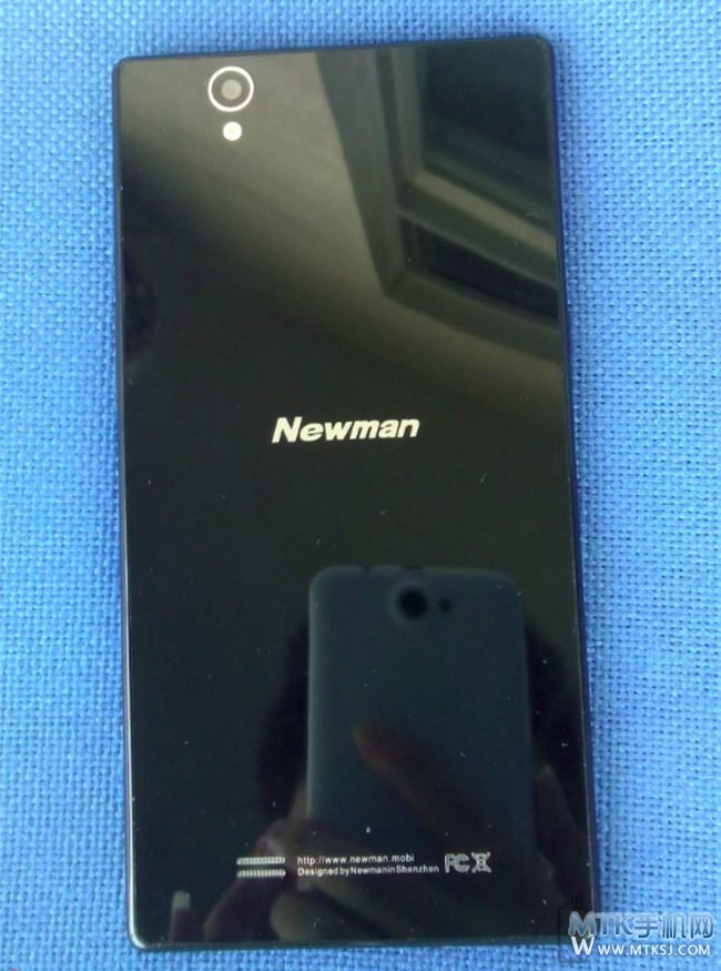 NewmanK182