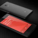 Test Xiaomi Red Rice MT6589T WCDMA