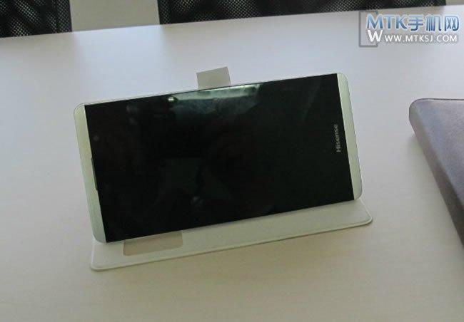 Hisense X1 4G LTE
