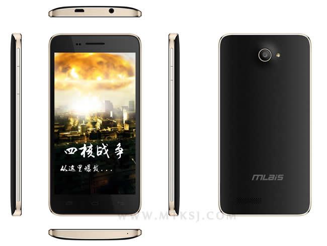 Mlais MX28 Quad-core