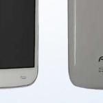 Pioneer E91W 6 pouces MT6582 1.3GHz Quad-core