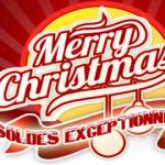 Promos de Noël Lenteen jusqu'au 31 Décembre