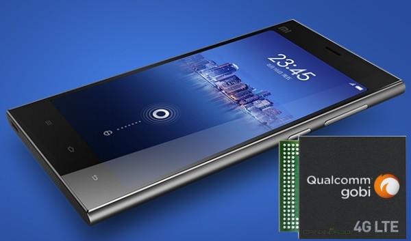 Xiaomi Mi3S Snapdragon 805