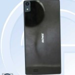 Gionee N9000 5 pouces Full HD MT6592 3G 900MHz