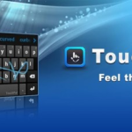 TouchPal X Keyboard clavier alternatif