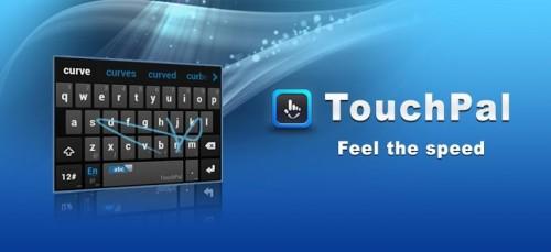 TouchPal X Keyboard gratuit