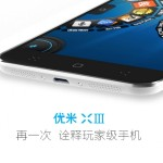Umi X3 MT6592 5.5 Full HD 8×1.7Ghz