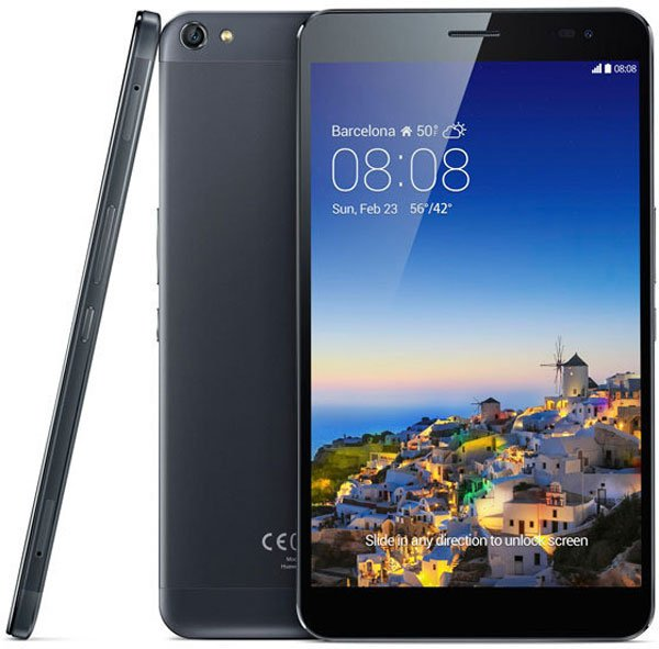 Huawei MediaPad X1 7 pouces