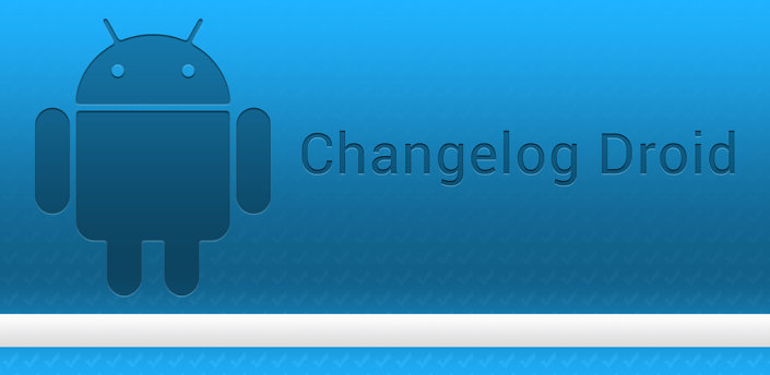Changelog-Droid free apps