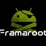 FramaROOT : le root en 1 clic
