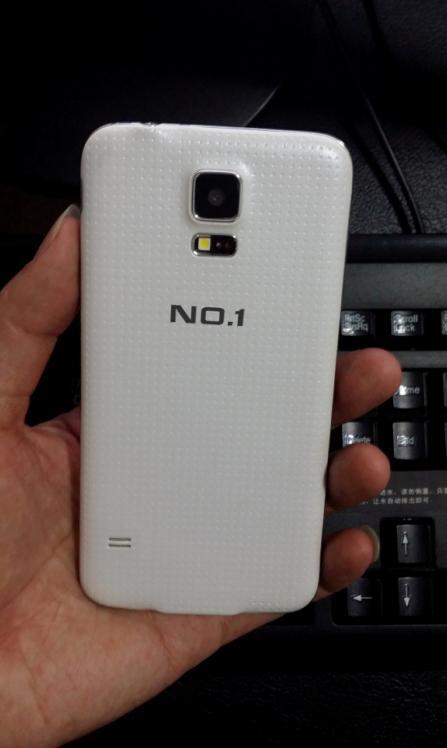 No.1S7
