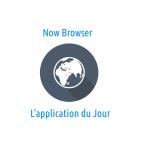 Now Browser : un nouveau browser ultra léger